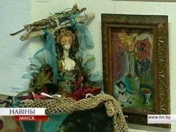 В Музее современного изобразительного искусства поселились все герои художника Анны Балаш