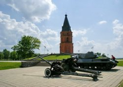 В Буйничах под Могилевом появится музей под открытым небом