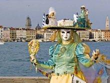 Карнавалы февраля: от испанских сардин до бразильских парадов