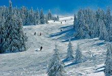 Горнолыжные курорты Сербии предлагают скидки на ски-пасс