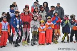 Во Всемирном дне снега примут участие 35 стран