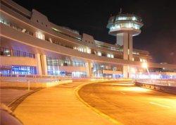 Аэропорты Беларуси в 2013 году обслужили свыше 2 млн 240 тыс. пассажиров
