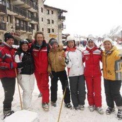 5 дней в Савойе (кое-что об особенностях курортов региона Рона-Альпы, а также личный опыт приобщения к горным лыжам и французской кухне)