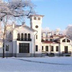 Дырэктар музея-сядзібы «Пружанскі палацык» Юрый Зялевіч: «Музей – гэта як манастыр...»…