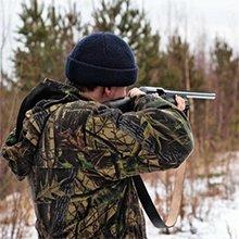 Около 7 тысяч евро оставили в лесоохотничьих хозяйствах Брестской области охотники из Российской Федерации во время «российских каникул»