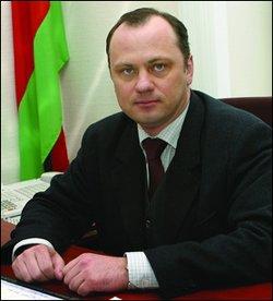 Аб перадачы калекцыі беларускіх выданняў