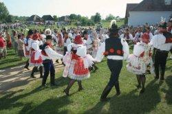 Гомельский регион приглашает туристов на десяток крупных фестивлей