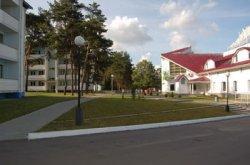 Национальный парк «Браславские озера» приглашает на каток