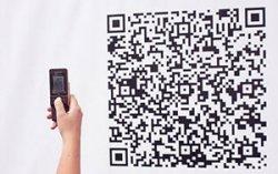 QR-кодами планируется обозначить в 2014 году наиболее привлекательные для туристов объекты Гродно