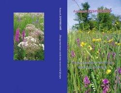 Вышла книга о полесской флоре