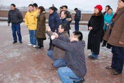 Как увеличить поток туристов из Китая?
