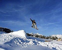 1–2 февраля можно бесплатно протестировать горнолыжный курорт в Коробчицах