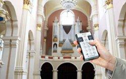 Персональный аудиогид может сопровождать посетителей Музея истории архитектуры Софийского собора