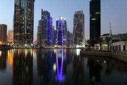 Белоруску в Дубае изнасиловал египтянин