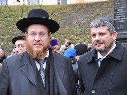 Появится ли в Минске еврейский квартал с туристическим уклоном?