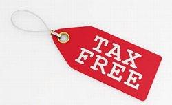 Число объектов торговли в системе Tax Free увеличится к ЧМ-2014 на 50%