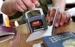 Министерство туризма Израиля поддерживает скорейшую отмену виз с Беларусью