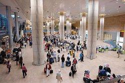 Контроль в аэропорту Бен-Гурион в Израиле будет упрощен