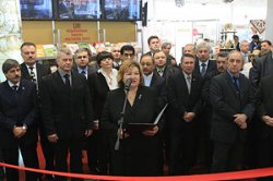 В Минске открылась книжная выставка