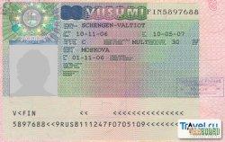 Может ли белорус получить шенгенскую визу в России?