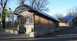 В парке Горького в Могилеве появится магазин сувениров