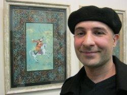 Национальный художественный музей приглашает погрузиться в атмосферу восточного колорита
