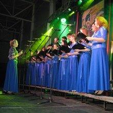 В Тересполе прошел фестиваль «Восточноевропейские коляды»