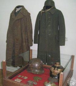 Выставка, посвященная столетию Первой мировой, откроется в Краеведческом музее Полоцка