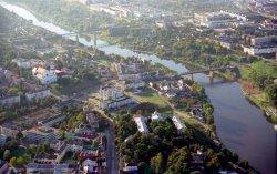 Гродно и Друскининкай реализуют совместный проект по продвижению туризма