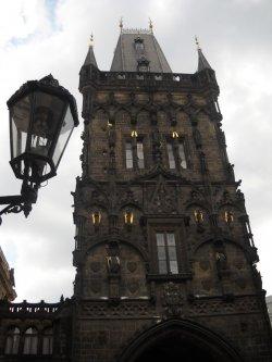 Прага в ожидании «скандинавских каникул»