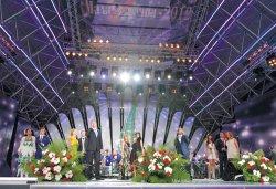 В Беларуси планируют разграничить понятия фестиваля и праздника