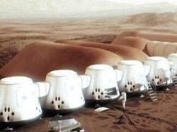 Юная белоруска отобралась для полета на Марс