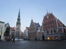 Главной темой форума Balttour 2014 в Риге стало создание нового бренда стран Балтии –  «Отдых три в одном»
