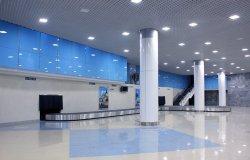 Сегодня в Национальном аэропорту «Минск» был открыт обновленный зал прилета