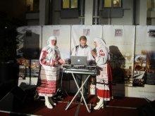 Беларусь приглашает туристов на ЧМ по хоккею, «Вишневый фестиваль», «Званы Сафіі», «Завіруху»  и другие события