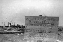 На строительство мемориального комплекса в Тростенце уже собрано более полумиллиона евро