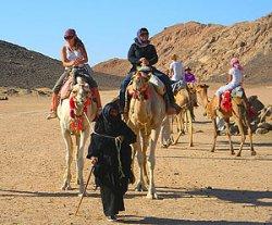 Туриндустрия Египта понесла крупнейшие убытки в 2013 году