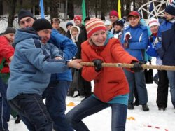 22 февраля в Олимпийском спортивном комплексе «Стайки» пройдет Республиканская зимняя спартакиада работников физической культуры, спорта и туризма