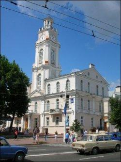 В Витебске 14 февраля влюбленные будут делать вытинанки и смотреть на город с высоты Ратуши