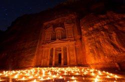 Иордания: безвизовый оазис на стыке цивилизаций