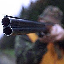Главный охотовед районной организации попался на незаконной охоте