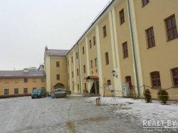 Как выглядит 4-звездочный гостиничный комплекс в здании бернардинского монастыря