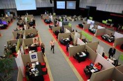 Ярмарка конгресс-туризма CONVENE познакомила Европу с Балтийским регионом