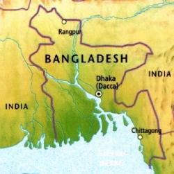 МИД Беларуси рекомендует воздержаться от поездок в Бангладеш