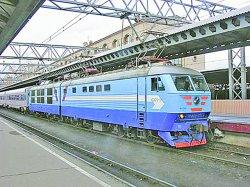 По железной дороге из Минска в Москву теперь можно доехать быстро и недорого