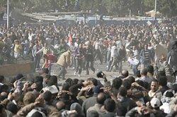 Боевики призвали туристов покинуть Египет до 20 февраля