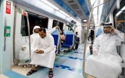 К 2020 году метро в Дубае будет иметь 70 станций
