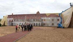 На реставрацию Быховского замка в 2014 году направят Вr3,4 млрд