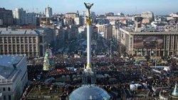 Посольство Беларуси рекомендует находящимся в Украине белорусам не посещать места активных протестных действий