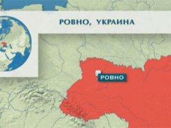 В Украине под обстрел попал микроавтобус с белорусскими туристами